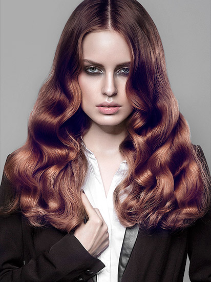 Retouche Cheveux - Hair Dressing Awards
