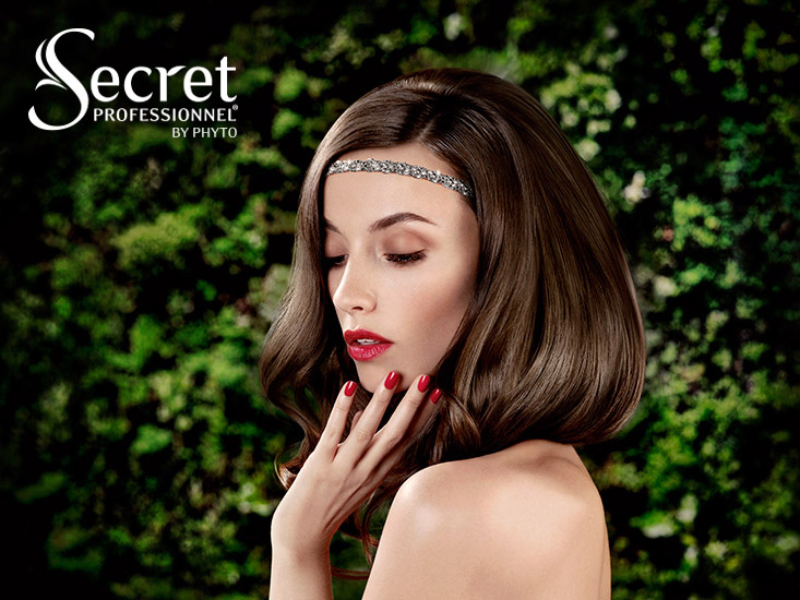 Retouche Secret Professionnel by Phyto